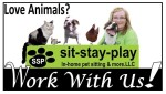 employment with sit-stay-play